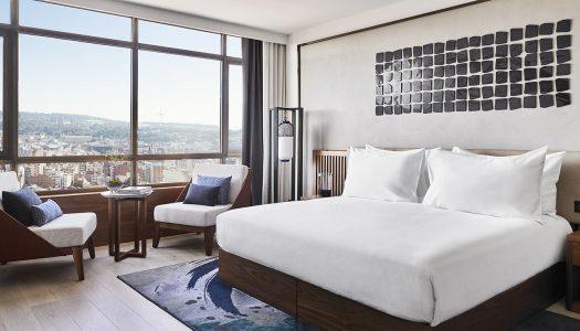 Nobu, Hard Rock, las próximas aperturas de hoteles en Barcelona