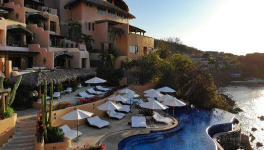 Experiencia • Cala de Mar Ixtapa: lujo, intimidad y belleza en un hotel fantástico