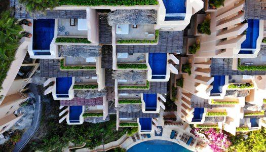  Los mejores hoteles con alberca privada de México (con videos)