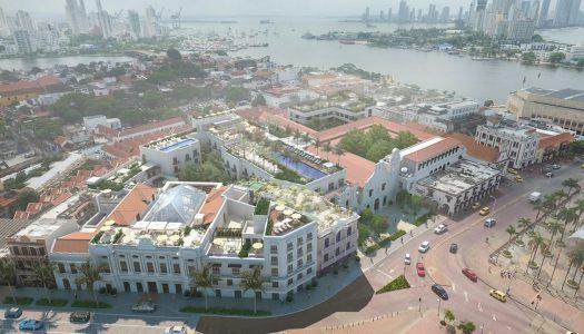 Four Seasons Cartagena será el tercer hotel de la marca en Colombia