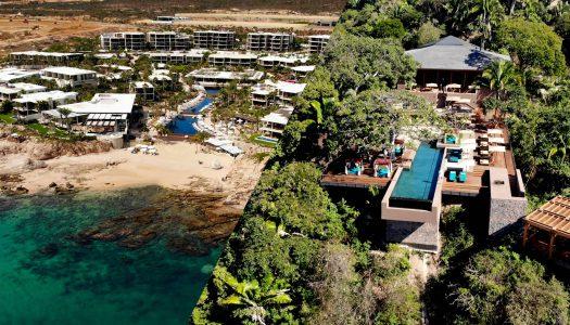 Los 10 hoteles más lujosos de México que deberíamos visitar al menos una vez