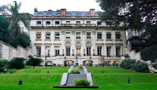 Experiencia • Palacio Duhau – Park Hyatt: Buenos Aires a puro estilo