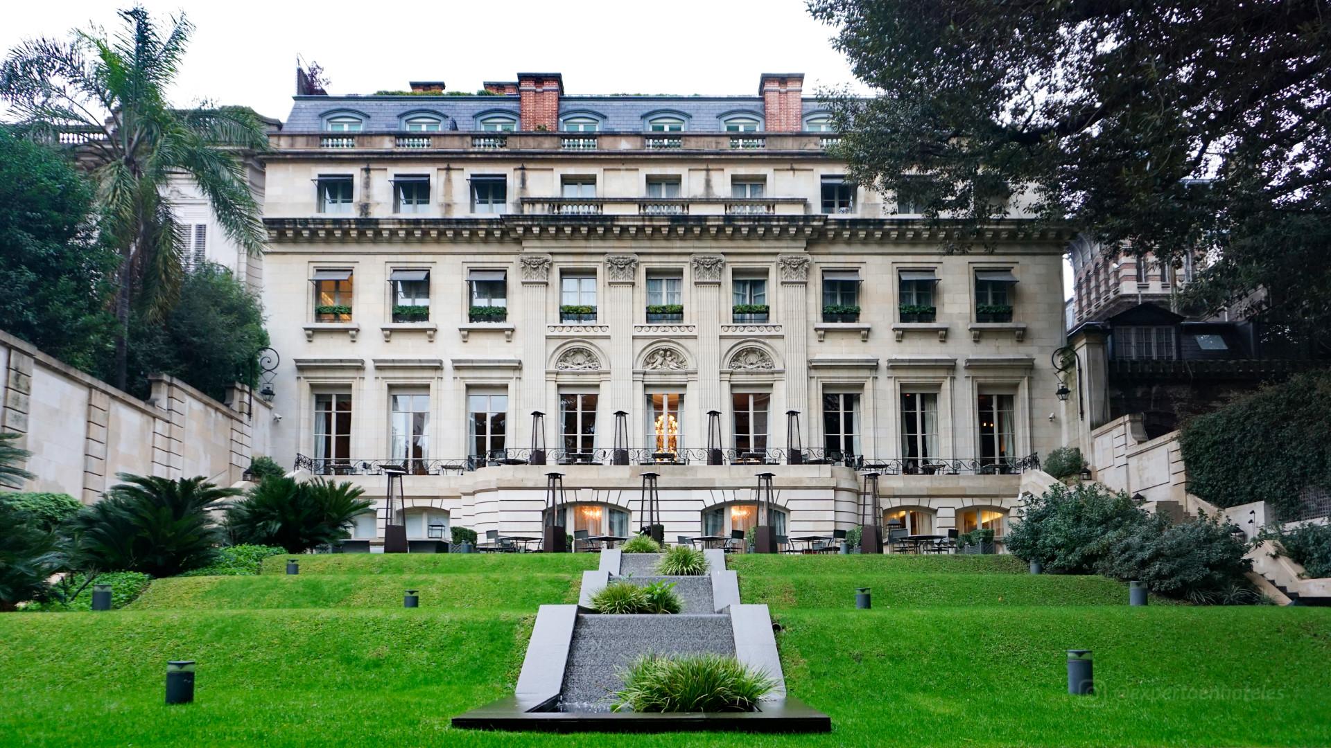 Park Hyatt Palacio Duhau