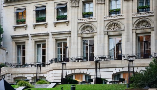 Los hoteles más caros de Buenos Aires 2020