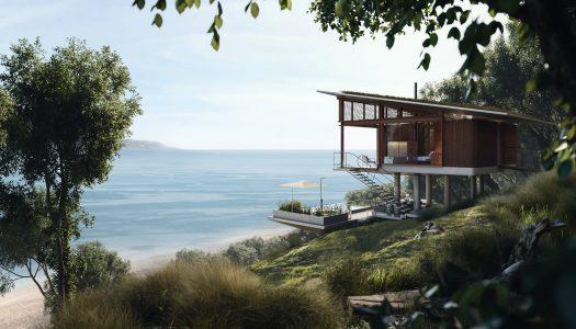 Six Senses desembarca en Costa Rica con un espectacular resort en Península Papagayo