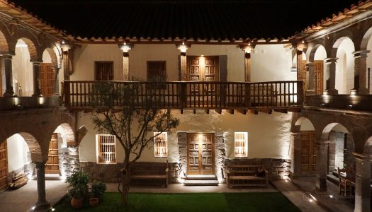 Experiencia • Inkaterra La Casona: historia, lujo e intimidad en Cusco