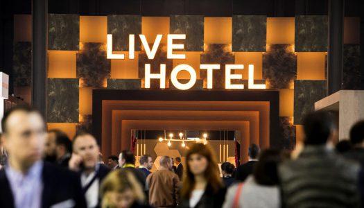 Se abre la convocatoria en Hostelco Live Hotel 2020 en Barcelona