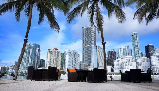 Experiencia • Mandarin Oriental, Miami: lujo asiático con la mejor vista de Brickell