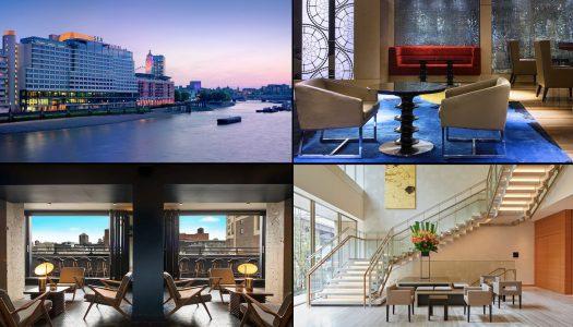 Nuevas aperturas de hoteles Preferred Hotels & Resorts durante 2019