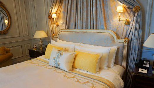 Experiencia • Shangri-La Paris: un hotel con historia, lujo y una vista privilegiada