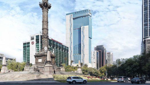 Sofitel Mexico City Reforma: el lujo francés llega a Ciudad de México con la apertura del primer Sofitel en el país