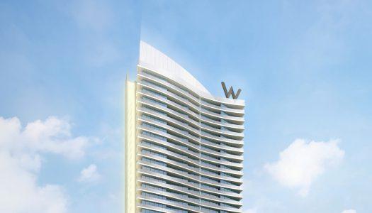 Llega W Buenos Aires: W Hotels desembarca en Argentina con una gran apertura