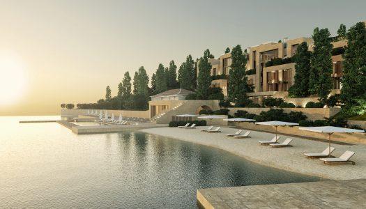Aman llevará el lujo a Croacia con Aman Cavtat, junto a Dubrovnik