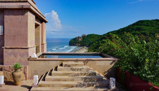 Experiencia: Imanta Resorts, el hotel más exclusivo de la Riviera Nayarit
