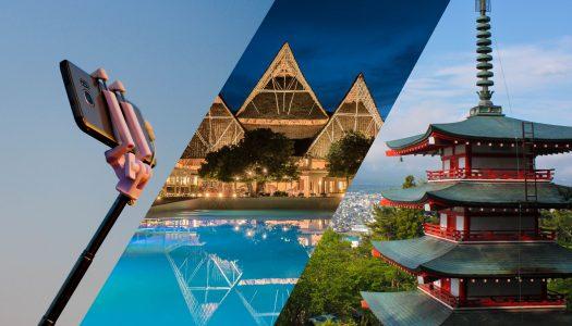 Las tendencias de viajes para 2020: destinos, hoteles y experiencias