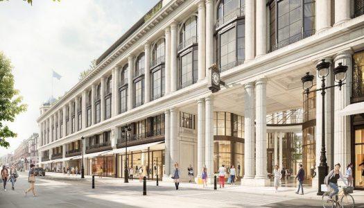 Six Senses lleva el lujo a Londres con su primer hotel en Reino Unido