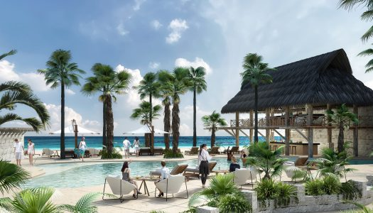 El hotel Viceroy Riviera Maya reabre sus puertas con novedades