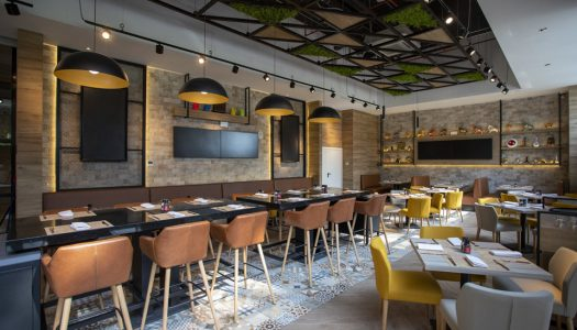 La cadena hotelera peruana inaugura Casa Andina Premium San Isidro