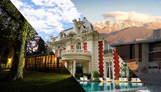 🇦🇷 Los hoteles más caros de Argentina 2020