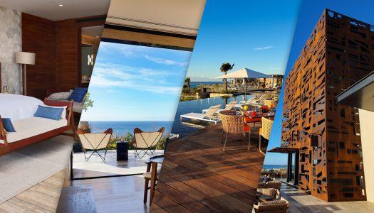 Experiencia: Zadún, A Ritz-Carlton Reserve: el hotel que lleva la excelencia a Los Cabos