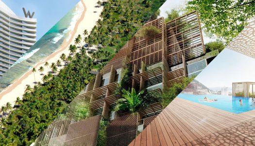 Aperturas: los nuevos hoteles de lujo que abrirán en Argentina, Colombia y Brasil