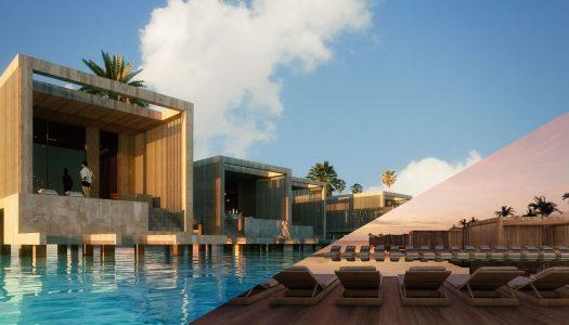Banyan Tree desembarca en Bahamas con bungalows sobre el agua