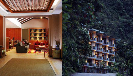 Sumaq Machu Picchu Hotel se prepara para la reapertura