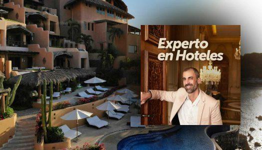 Podcast: El mejor resort de México 2020, entrevista exclusiva