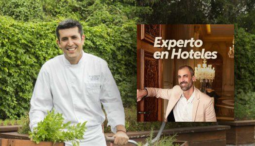 Podcast: Entrevista al chef Juan Pablo Loza de Rosewood Mayakoba