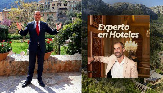 Podcast: Entrevista a Ulisses Marreiros, GM de Belmond La Residencia en Mallorca