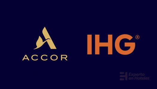 ¿Accor e IHG se unen para crear el grupo hotelero más grande del mundo?
