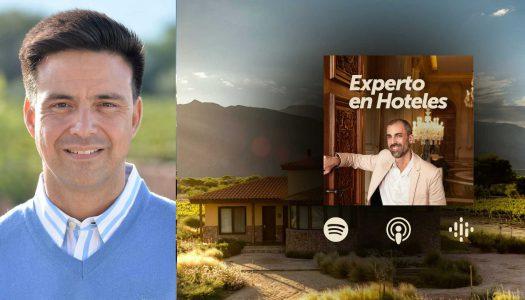 Podcast: Entrevista Alejandro Gallegos, General Manager de Grace Cafayate