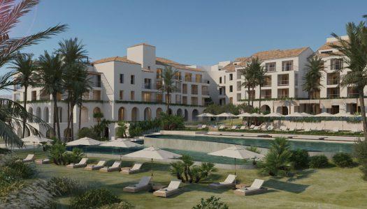Hyatt pone su marca a un histórico hotel en España
