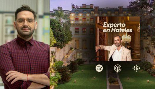 Podcast: Entrevista a Damián Betular, Chef Ejecutivo de Palacio Duhau Park Hyatt Buenos Aires