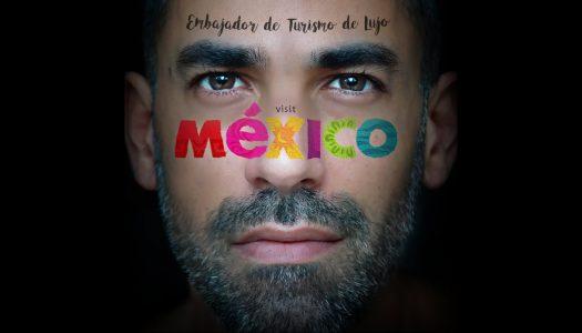Visit México anuncia a Marcos Toscani como Embajador de Turismo de Lujo