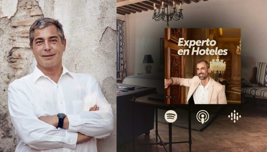 Podcast: Entrevista a John Freudenthaler, GM de Belmond Casa de Sierra Nevada