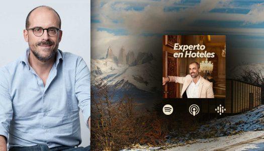 Podcast: Entrevista a Matías de Cristobal, Director General de Awasi