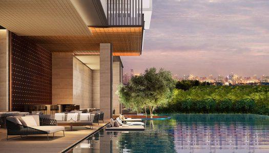 Aman abrirá su primer hotel en Bangkok: Aman Nei Lert