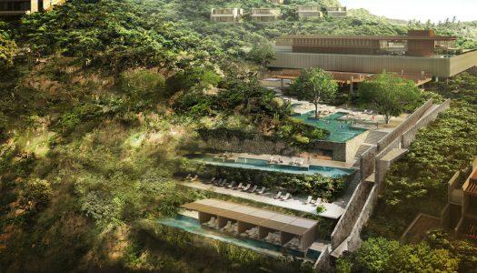 Four Seasons Tamarindo, el nuevo resort de lujo en la costa del pacífico en México