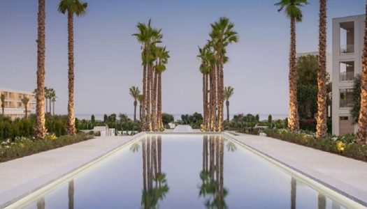 Ikos Resorts llega de Grecia a España con la apertura de Ikos Andalusia