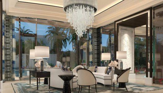 LXR, la nueva marca de lujo de Hilton, anuncia apertura de hotel en Las Vegas