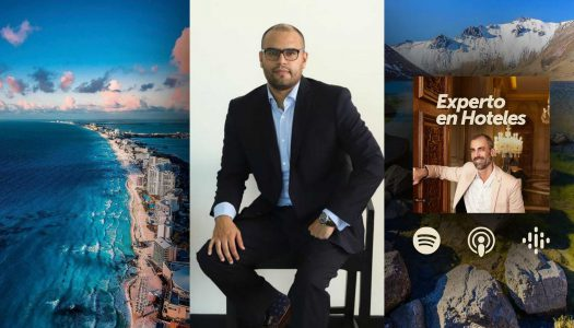 Podcast: Entrevista a Carlos González, Director General de Visit México