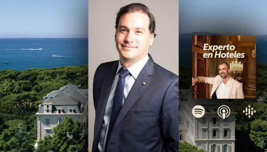 Podcast: Entrevista a Ernesto Draque, Vicepresidente de Ventas & Marketing en Oetker Collection