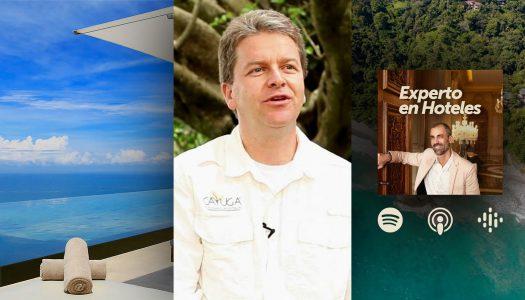 Podcast: Entrevista a Hans Pfister, Cofundador & CEO de Cayuga Collection