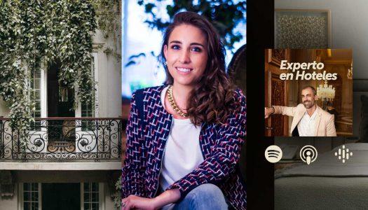 Podcast: Entrevista a Regina Montes, Fundadora de Nima Local House Hotel