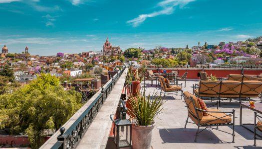 Rosewood San Miguel de Allende celebra a México