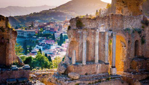 El hotel San Domenico Palace en Italia se convertirá en Four Seasons