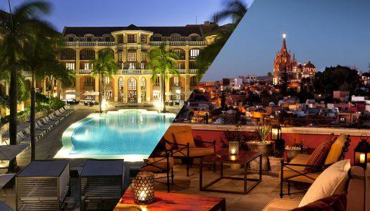 Los 50 mejores hoteles del mundo 2020. La lista completa de Condé Nast Traveler