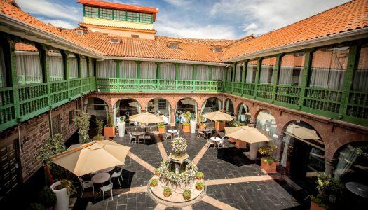 Aranwa Cusco Boutique Hotel, el tercer mejor hotel en el mundo