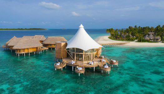 Estos son los 50 mejores resorts del mundo 2020, según Condé Nast Traveler